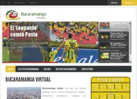 bucaramangavirtual.net