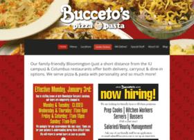 buccetos.com