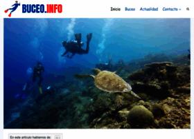 buceo.info