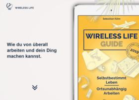 buch.wirelesslife.de