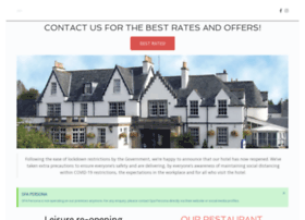 buchananarms.co.uk