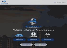 buchananautogroup.com