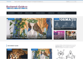 bucharest-guide.ro
