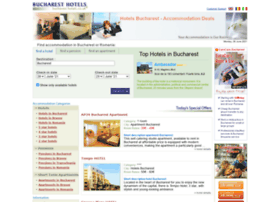 bucharest-hotels.co.uk