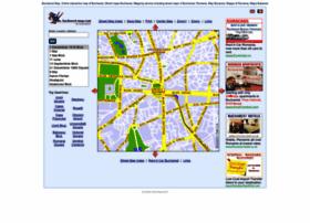 bucharest-map.com