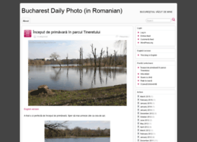 bucharestdailyphoto.ro