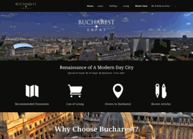bucharestexpat.com