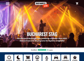 buchareststag.com