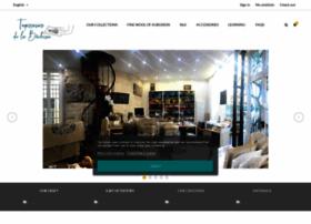 bucherie.com
