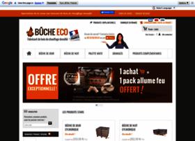 buches-eco.com