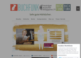 buchfunk.de