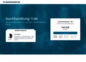 buchhandlung-1.de