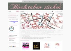buchstaben-sticken.de