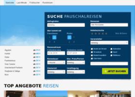 buchung.air.de