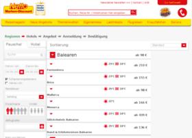 buchung.netto-urlaub.de