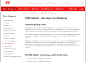 buchung2.dbautozug.de