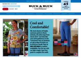 buckandbuck.com