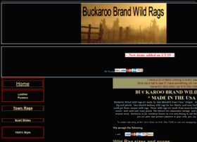 buckaroobrand.com