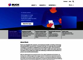 buckconsultants.com