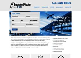 buckdenprivatehire.co.uk