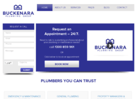 buckenaraplumbing.com.au