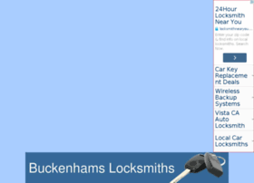 buckenhamlocksmiths.co.uk