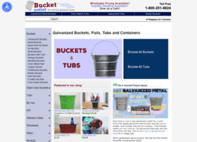 bucket-outlet.com