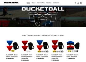 bucketball.com
