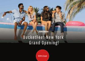 bucketfeetnewyork.splashthat.com