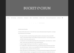bucketofchum.tumblr.com