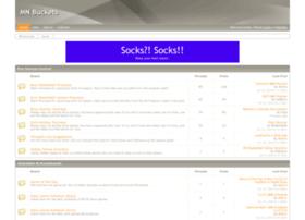bucketsmn.boards.net