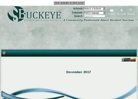 buckeye.schooldesk.net