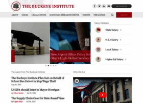 buckeyeinstitute.org