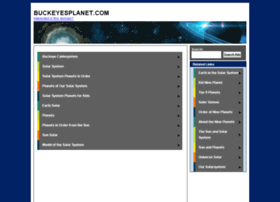 buckeyesplanet.com