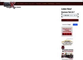 buckhead.businessradiox.com