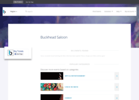 buckheadsaloon.xorbia.com