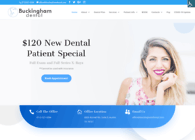 buckinghamdental.com