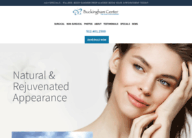 buckinghamfacialplastics.com