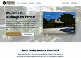 buckinghamfarmsonline.com