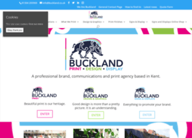 buckland.co.uk