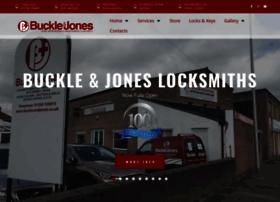 buckleandjones.co.uk