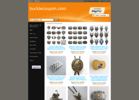 bucklecoupon.com