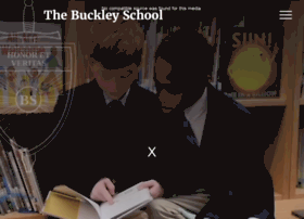 buckleyschool.org