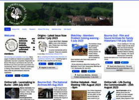 bucksfhs.org.uk