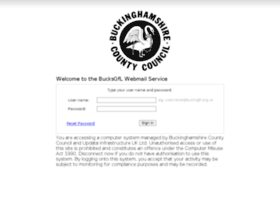 bucksgfl.org.uk