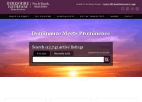 bucksmonthomes.com