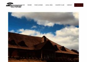 buckswoodinswaziland.com