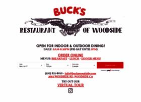 buckswoodside.com