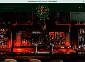 bucktownpub.com