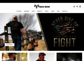 buckwear.com